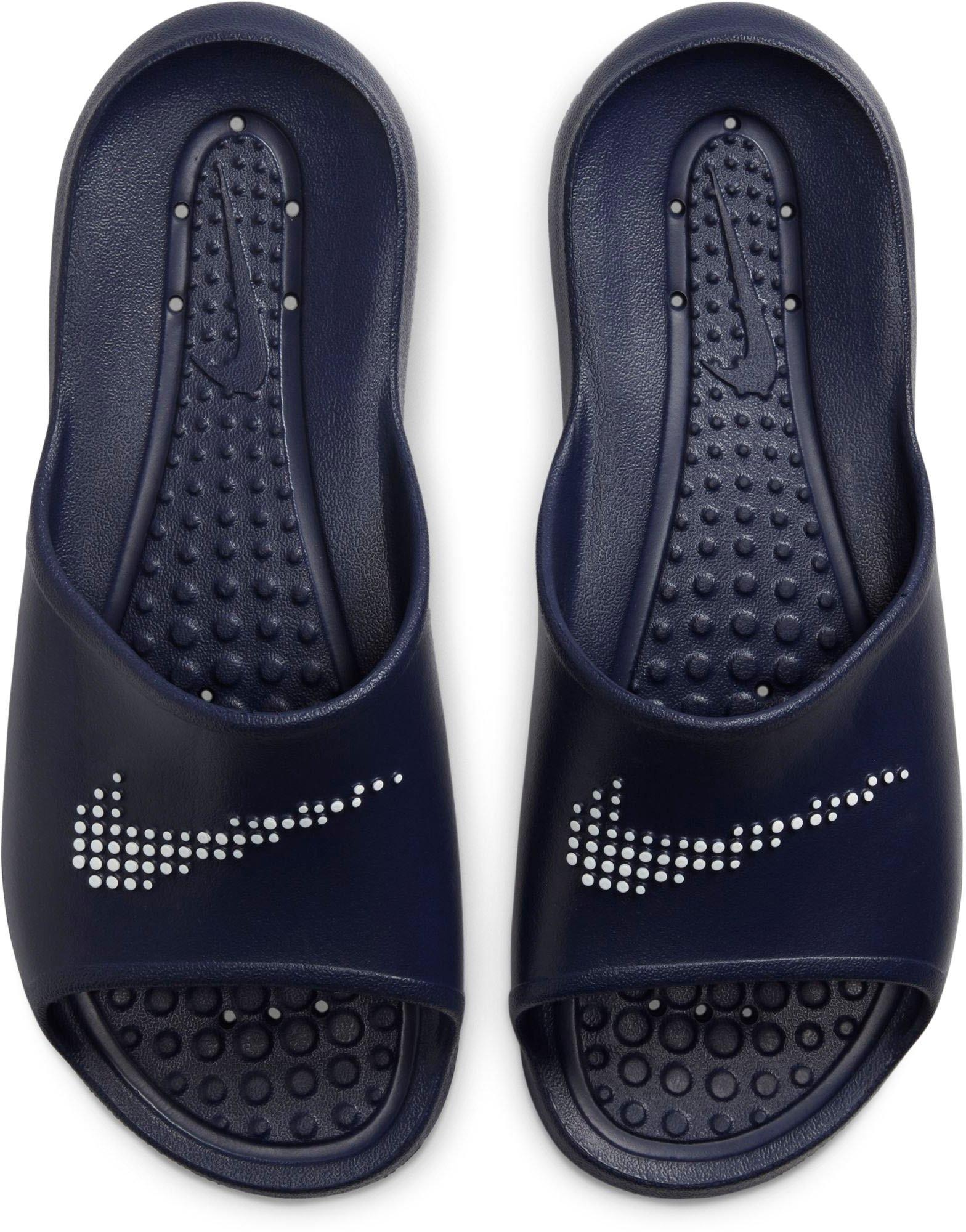 Nike Sportswear Nike badslippers »VICTORI ONE SHOWER SLIDE« nu online kopen bij OTTO