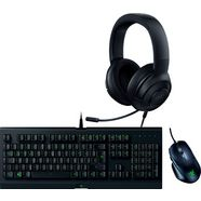 corsair pc gaming set >>essential beginners<< zwart