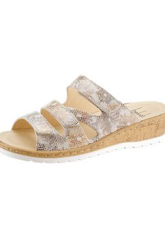 belvida slippers beige