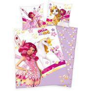 kinderovertrekset mia and me met een geweldig mia and me-motief multicolor