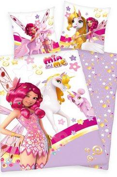 kinderovertrekset »mia and me« multicolor