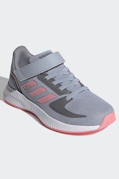 adidas sneakers runfalcon 2.0 grijs