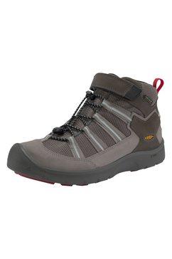 keen outdoorschoenen hikeport 2 sport mid wp waterdicht grijs