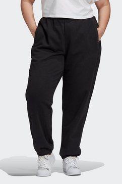 adidas originals joggingbroek zwart