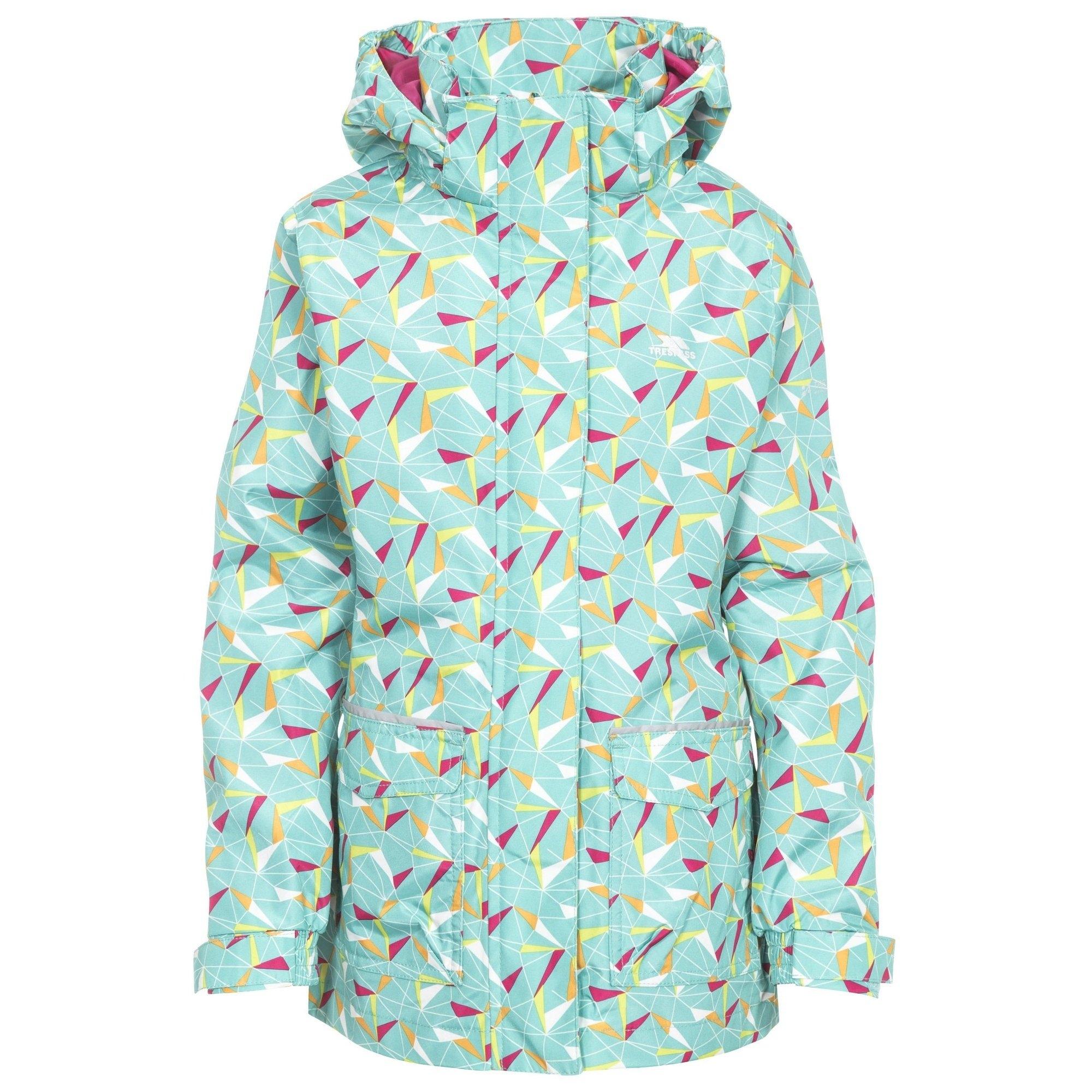 Op zoek naar een Trespass outdoorjack Kinderen / meisje jas Twinkling, waterbestendig? Koop online bij OTTO