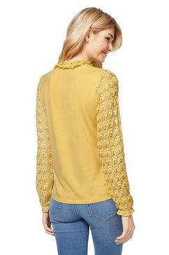 linea tesini by heine shirt met lange mouwen