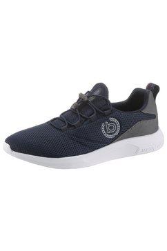 bugatti sneakers »flame« blauw