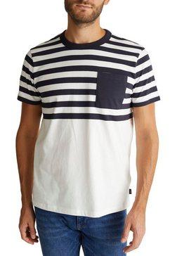 esprit t-shirt blauw