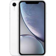 apple iphone xr 64gb smartphone (15,49 cm - 6,1 inch, 64 gb, 12 mp camera) wit