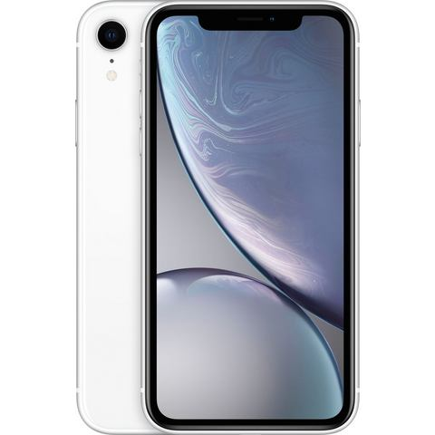 APPLE iPhone XR 64 GB Wit