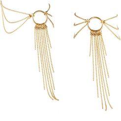 bijoux indiscrets »magnifique feed chain« erotische enkelketting goud