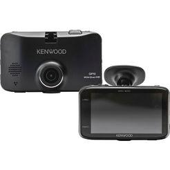 kenwood dashcam drv-830 zwart