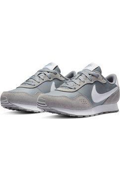 nike sportswear sneakers md runner valiant grijs