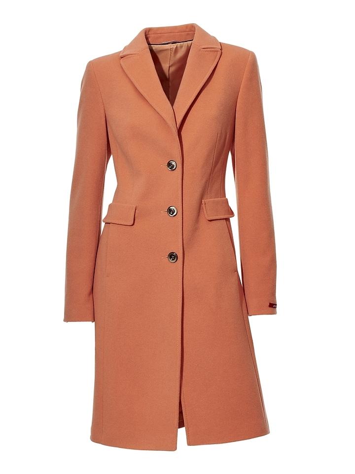 heine Wollen mantel bij OTTO online kopen