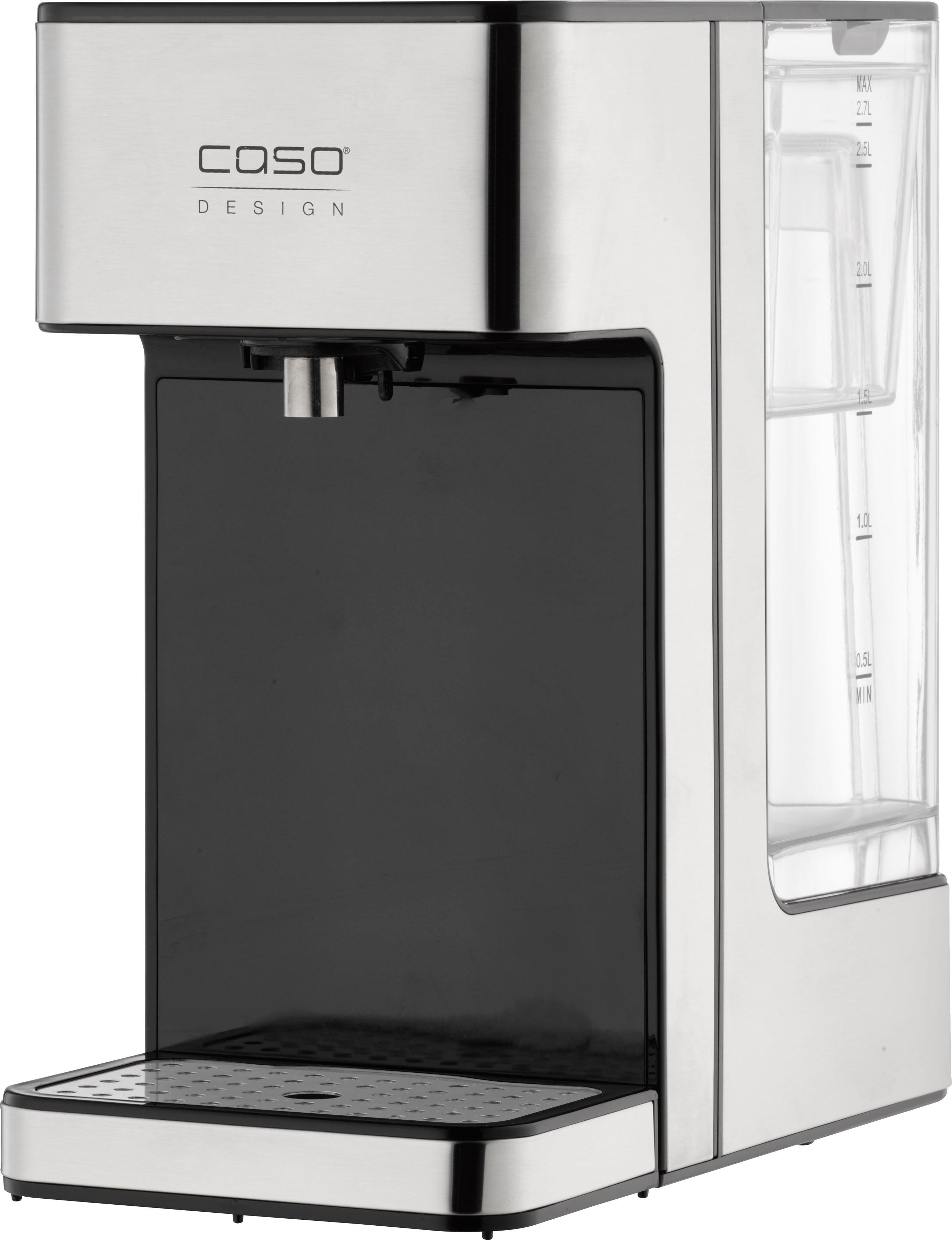Caso Heetwaterdispenser 1868 HW 600, 2,7 l in de webshop van OTTO kopen