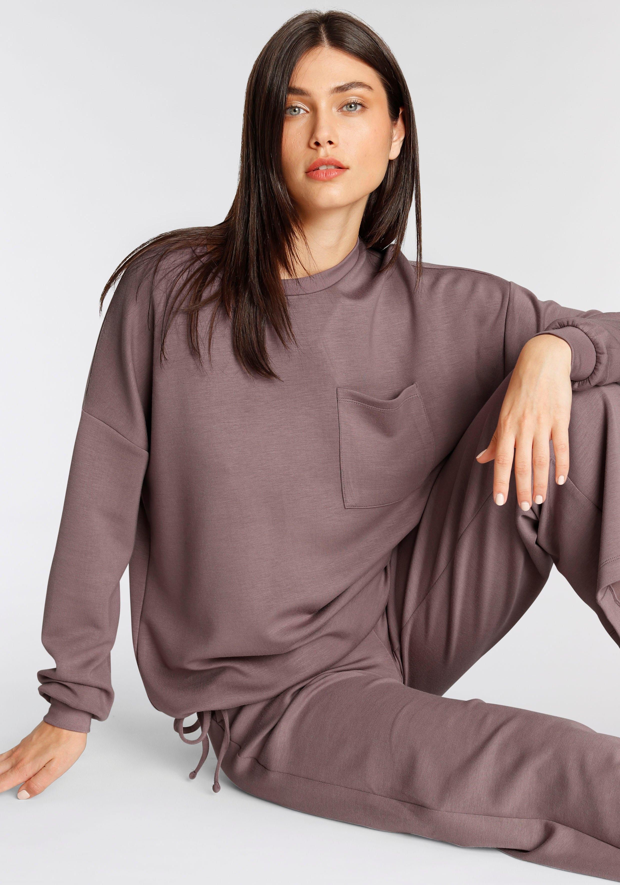 soyaconcept sweater SC-BANU32 nu online bestellen