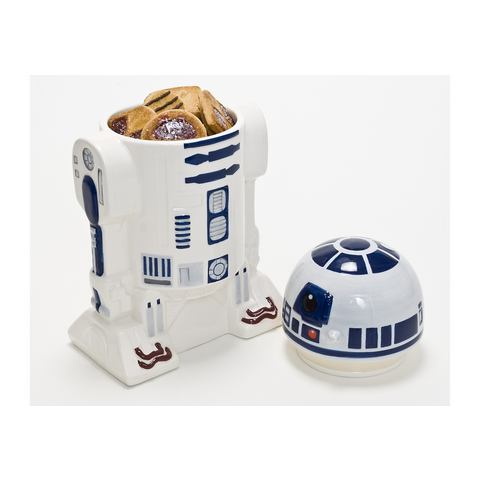 JOY TOY Koekdoos Star Wars - R2D2