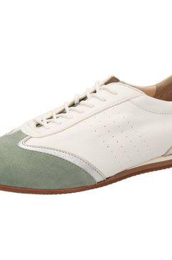 sioux sneakers groen