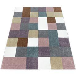 ayyildiz teppiche vloerkleed funny 2109 woonkamer, kinderkamer multicolor