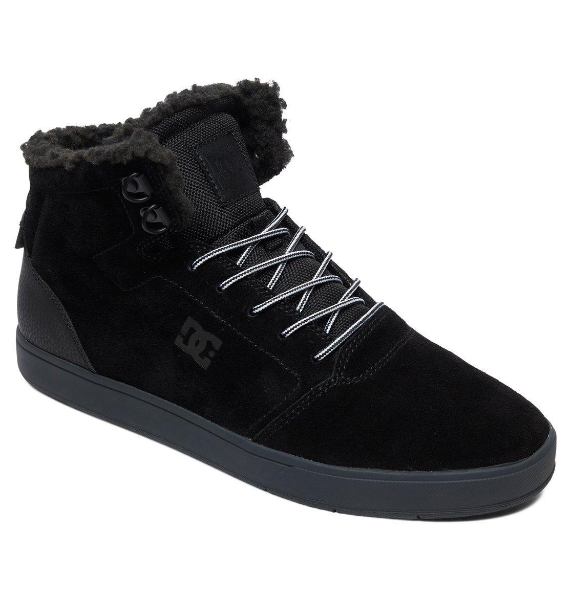 Op zoek naar een DC Shoes Hoge Schoenen »Crisis WNT«? Koop online bij OTTO