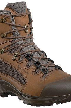 haix bergschoenen »206319 scout 2.0 brown« bruin