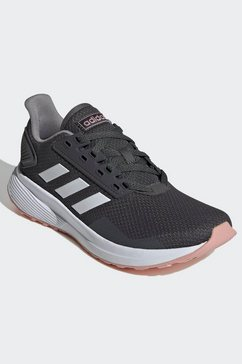 adidas runningschoenen »duramo 9« grijs
