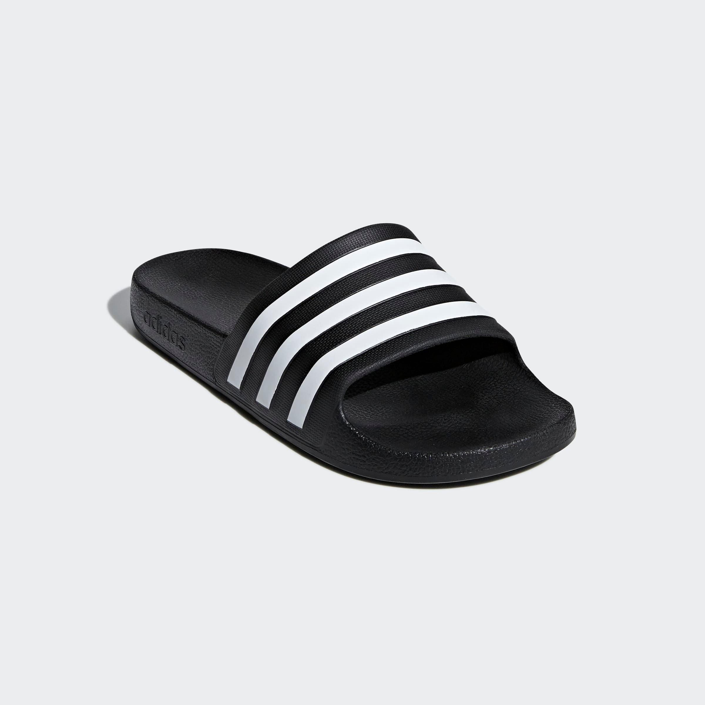 adidas Badslippers AQUA ADILETTE nu online bestellen