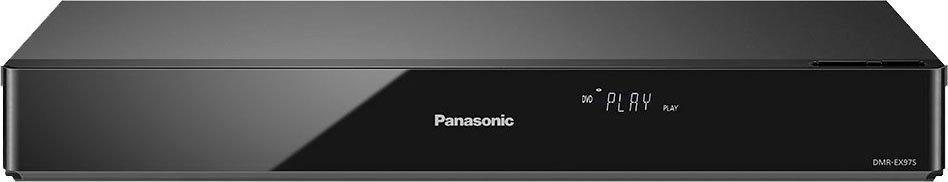Op zoek naar een Panasonic »DMR-EX97SEGK« dvd-recorder (Full HD, time-shift 3D-ready video-upscaling, 500 GB)? Koop online bij OTTO