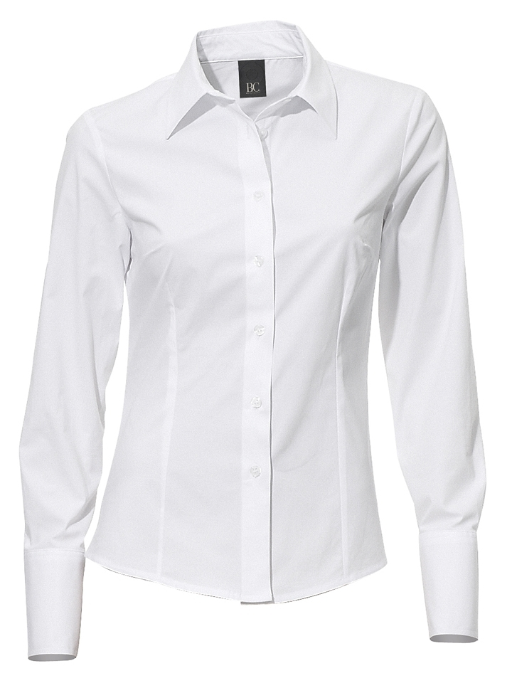 Heine Timeless Overhemdblouse bestellen: 14 dagen bedenktijd