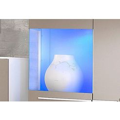 trendmanufaktur led-onderbouwverlichting (4 stuks) blauw
