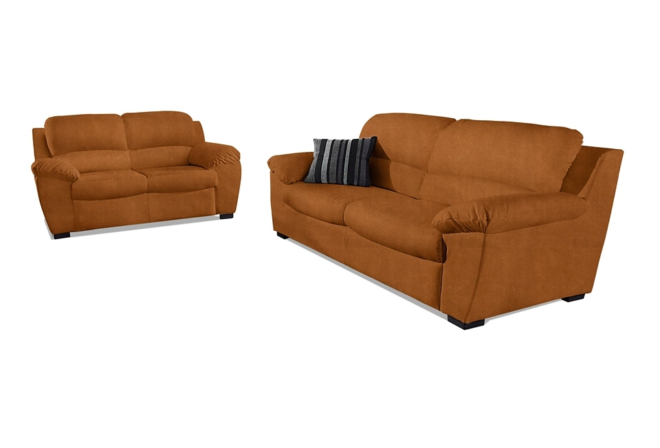Op zoek naar een COTTA zithoek Set: 2-zitsbank en 2,5-zitsbank (set, 2-delig)? Koop online bij OTTO