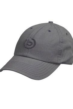 bugatti baseballcap grijs