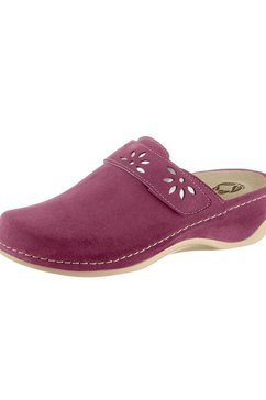 mubb slippers rood