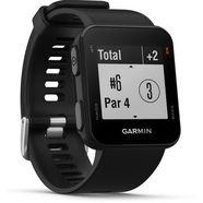 garmin golfhorloge »approach s10« zwart