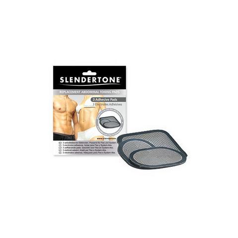 Navulverpakking elektroden voor System Abs, Slendertone