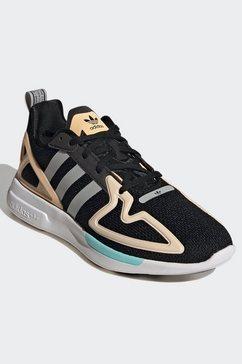 adidas originals sneakers »zx 2k flux« zwart