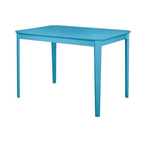 Eettafels HOME AFFAIRE Tafel met tafelblad van mdf 506167