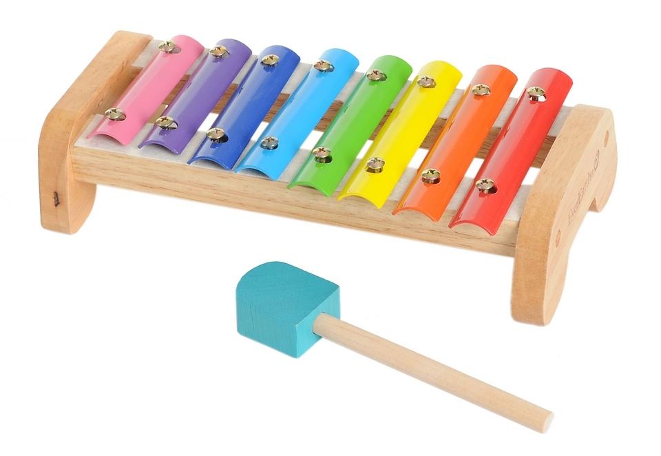 Everearth Xylofoon van hout, EverEarth® voordelig en veilig online kopen