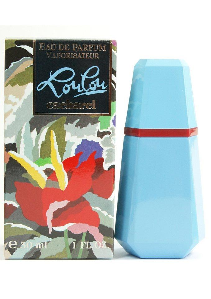 CACHAREL Eau de parfum Lou Lou