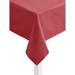 peyer-syntex tafellaken rood