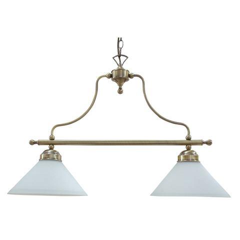 RABALUX Hanglamp MARIAN met 2 fittingen