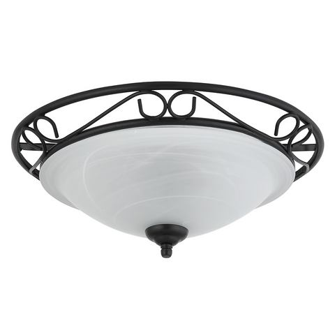 RABALUX Plafondlamp ATHENE met 2 fittingen