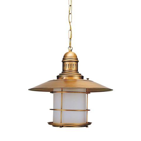 RABALUX Hanglamp SUDAN met enkele fitting