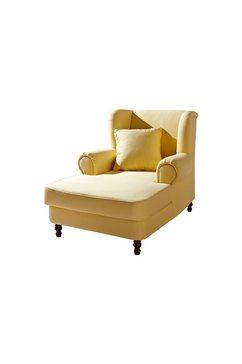 gele oorfauteuils online kopen bekijk de collectie otto. Black Bedroom Furniture Sets. Home Design Ideas