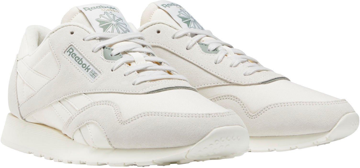 Reebok Classic sneakers »Classic Leather Nylon« goedkoop op otto.nl kopen