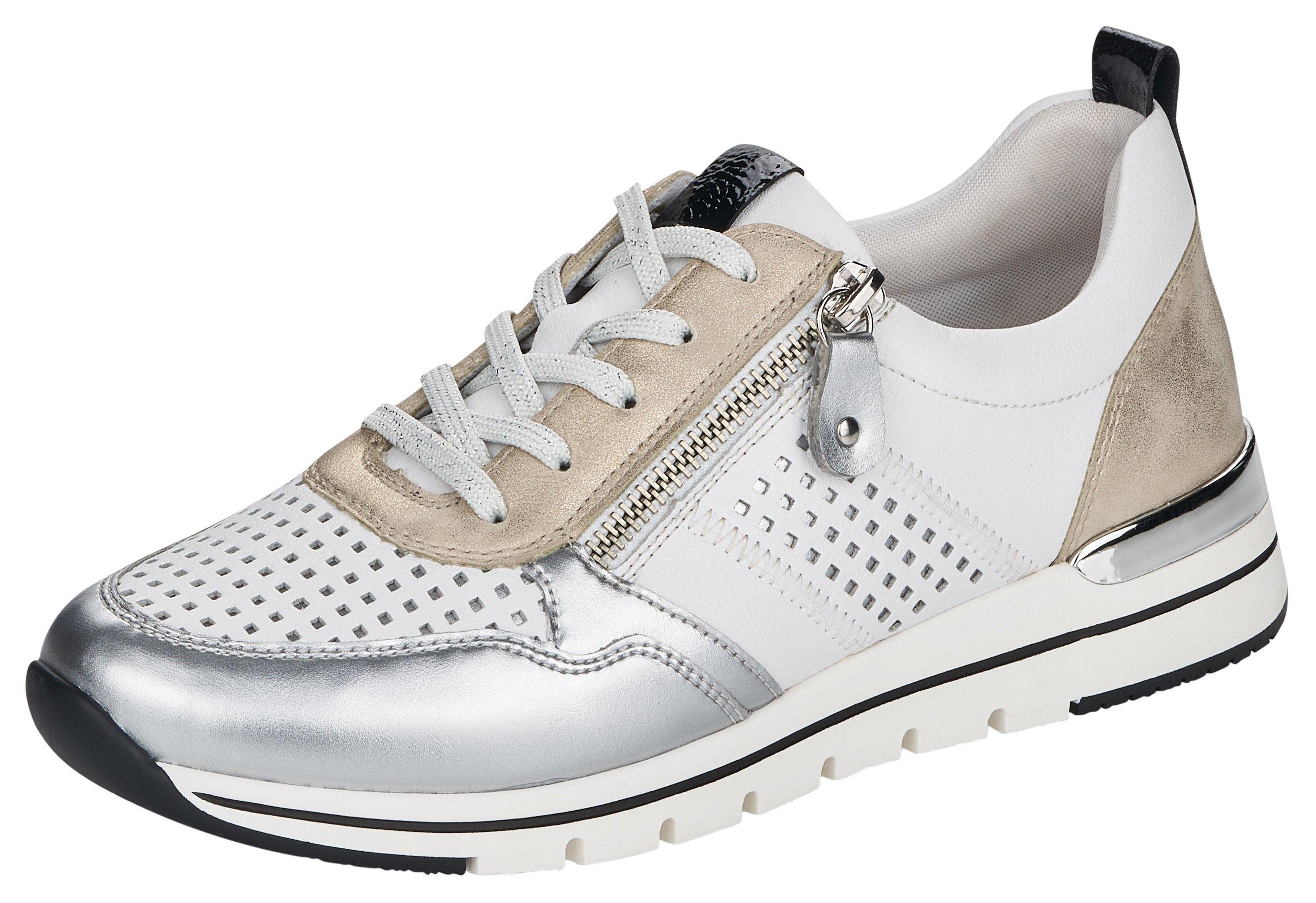 Remonte sneakers in luxueus design in de webshop van OTTO kopen