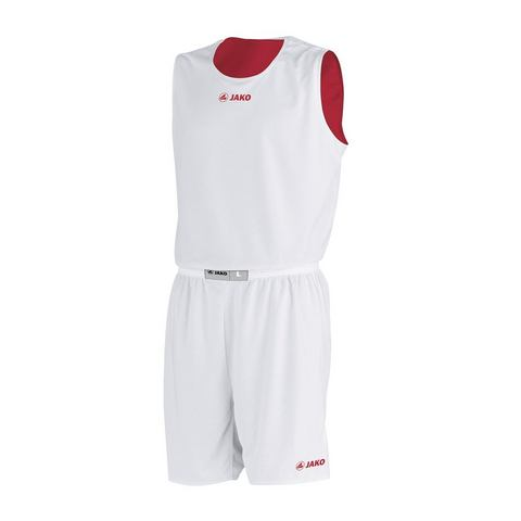 JAKO Basketbal reversible short Change (kinderen)