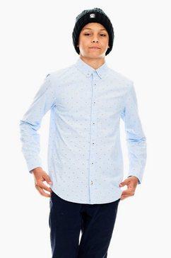 garcia overhemd met lange mouwen
