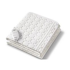 elektrische deken, beurer, 'ub 30' wit