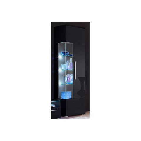 Kasten  vitrinekasten Vitrinekast hoogte 180 cm 355878